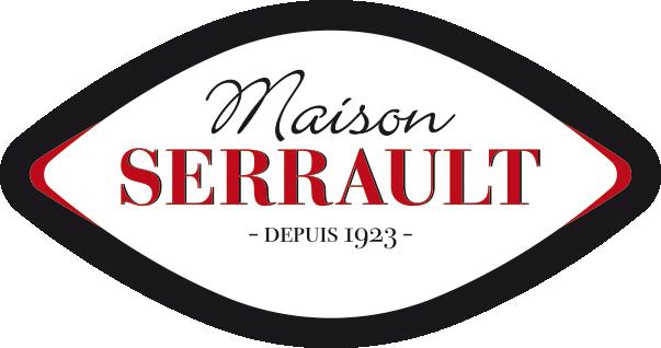 Logo Maison Serrault