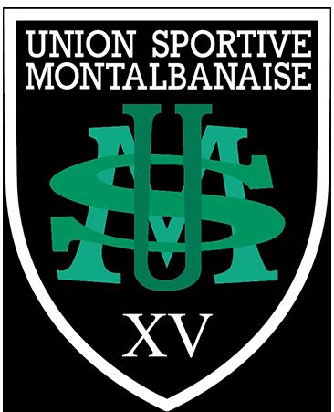 Logo Union Sportive Montalbanaise
